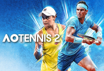 AO International Tennis 2-Bild