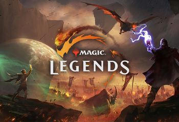 Magic: Legends-Bild