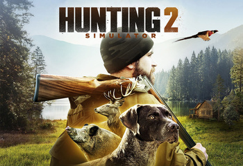 Hunting Simulator 2-Bild