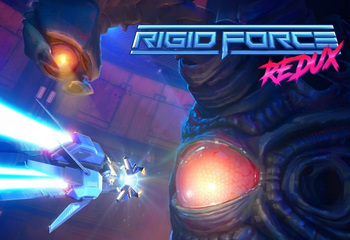 Rigid Force Redux-Bild