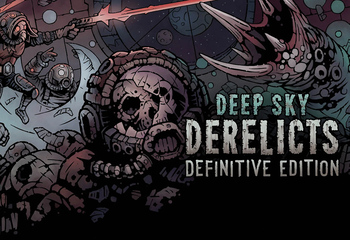 Deep Sky Derelicts: Definitive Edition-Bild