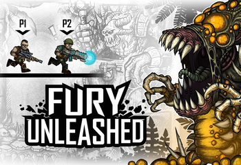 Fury Unleashed-Bild