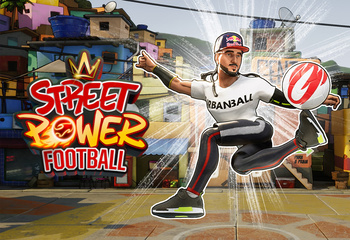Street Power Football-Bild