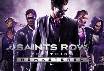 Saints Row: The Third - Remastered-Bild