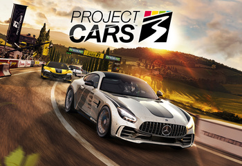 Project Cars 3-Bild