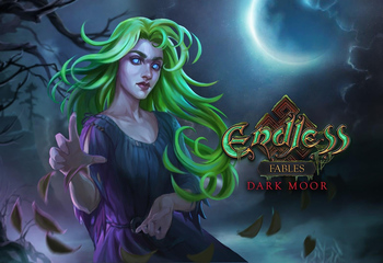 Endless Fables: Dark Moor-Bild