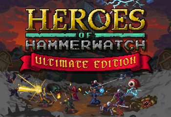 Heroes of Hammerwatch - Ultimate Edition-Bild