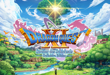 Dragon Quest XI S: Streiter des Schicksals - Definitive Edition-Bild