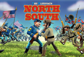The Bluecoats: North & South-Bild