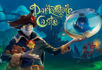 Darkestville Castle-Bild