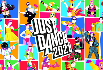 Just Dance 2021-Bild