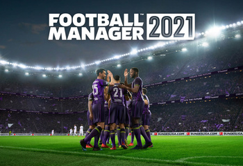 Football Manager 2021-Bild