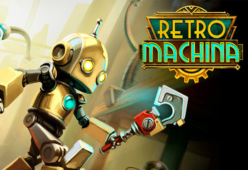 Retro Machina-Bild