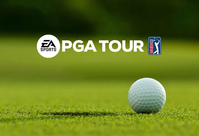 EA Sports PGA Tour-Bild