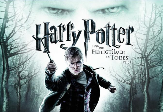 Harry Potter Und Die Heiligtumer Des Todes Teil 1 Testberichte Xboxuser De