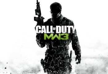 Call of Duty: Modern Warfare 3-Bild
