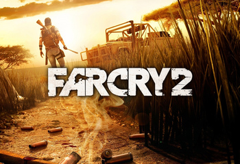 Far Cry 2-Bild