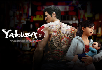 Yakuza 6: The Song of Life-Bild