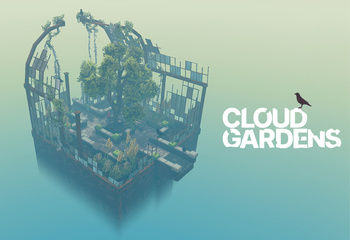 Cloud Gardens-Bild