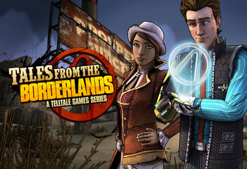 Tales from the Borderlands Season-Pass zu gewinnen-Bild