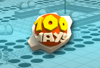 2 x One Hundred Ways für Xbox One zu gewinnen-Bild