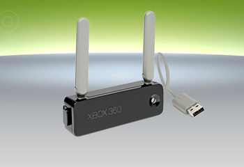 Wireless Network Adapter N-Bild