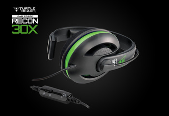 Turtle Beach Ear Force Recon 30X-Bild