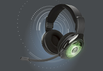PDP Afterglow AG9 Wireless Xbox One Headset-Bild