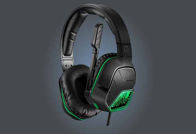 pdp afterglow lvl5 plus xbox one headset testberichte. Black Bedroom Furniture Sets. Home Design Ideas
