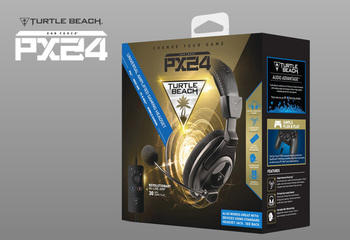 Turtle Beach Ear Force PX24-Bild