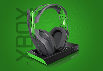 Astro Gaming A50 Wireless Dolby 7.1 Headset-Bild