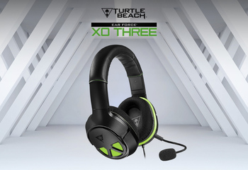 Turtle Beach XO Three Gaming-Headset-Bild