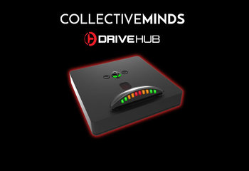 Collective Minds DriveHub-Bild