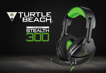 Turtle Beach Stealth 300 Gaming-Headset-Bild
